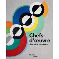 Chefs-d'oeuvre du Centre Pompidou