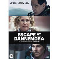 Escape at Dannemora -BIL