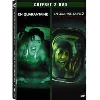 En quarantaine - En quarantaine 2 - Coffret