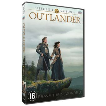 Outlander Seizoen 4 -BIL
