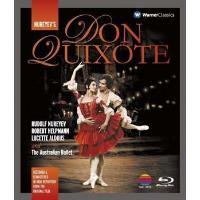 Don Quixote Blu-ray