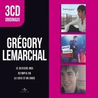 DEVIENS ALBUM MOI GREGORY JE TÉLÉCHARGER GRATUIT LEMARCHAL
