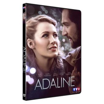 Adaline DVD