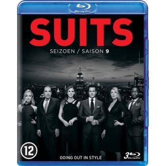 Suits S9-BIL-BLURAY