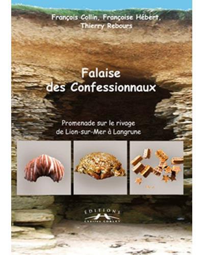 Les falaises des Confessionnaux