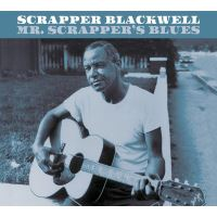 Mr. Scrapper's Blues - CD