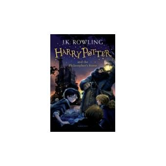 Harry Potter Tome 1 Harry Potter And The Philosopher S Stone