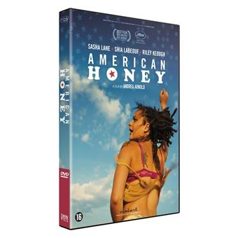 AMERICAN HONEY-BIL