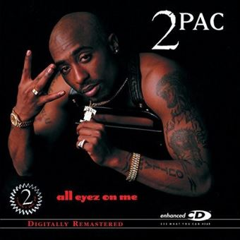 All eyez on me/explicit version