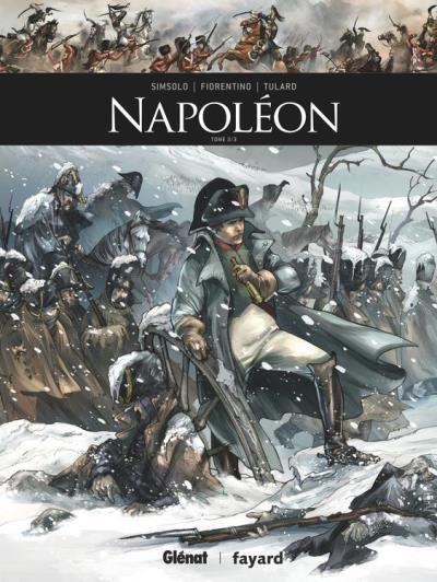 Napoléon - Tome 03 - 9782331021176 - 8,99 €
