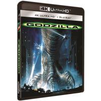 Godzilla Blu-ray 4K Ultra HD