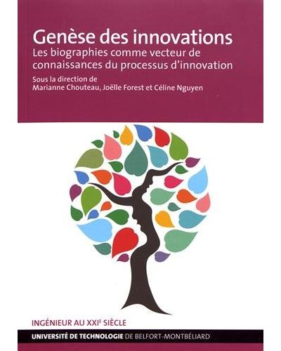 Genèse des innovations