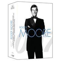 Coffret Bond Roger Moore DVD