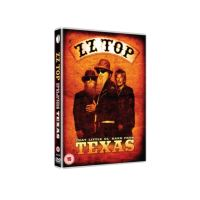 That Little Ol' Band From Texas DVD
