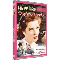 Désirs secrets DVD
