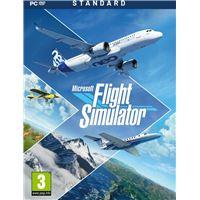 Microsoft Flight Simulator FR/NL PC