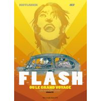 Flash ou le grand voyage
