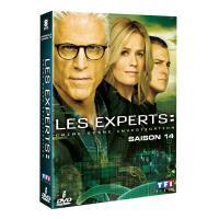 Coffret intégral de la Saison 14 -  6 DVD