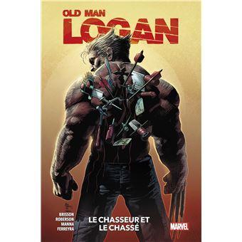 Old man LoganOld Man Logan
