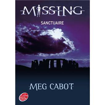 MissingMissing - Sanctuaire
