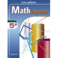 cahier mathenpoche 6