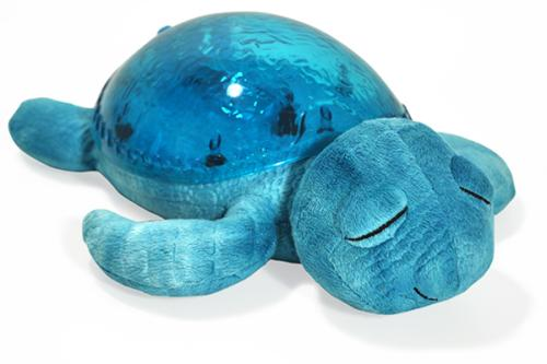 Veilleuse musicale Tranquil Turtle Cloud B Blue