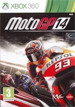 Moto GP 14 Xbox 360