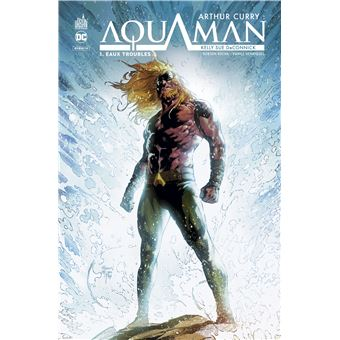 AquamanArthur Curry
