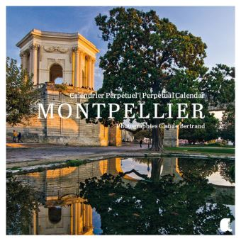 Calendrier perpetuel montpellier