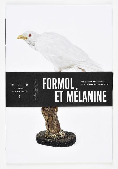 Formol et Mélanine