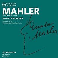 Das Lied Von Der Erde Arr.For Chamber Ensemble