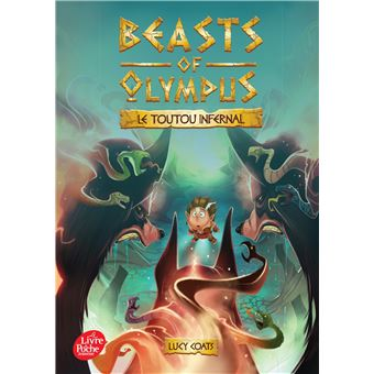 Beasts of OlympusBeasts of Olympus - Le Toutou infernal