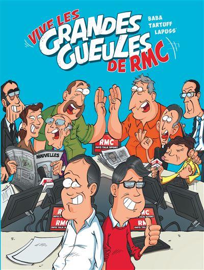 Vive Les grandes gueules de RMC !