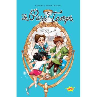 Le pass 39 temps tome 1 les joyaux de la couronne for Miroir des joyaux