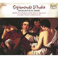 Secular Vocal Music 3CD/Set