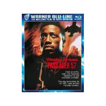 Passager 57 Blu-ray