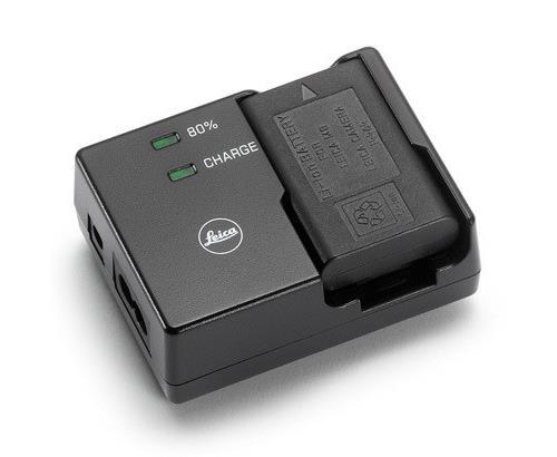 Chargeur de batterie Leica pour M8 M9 M E