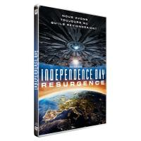 Independence Day : Resurgence DVD