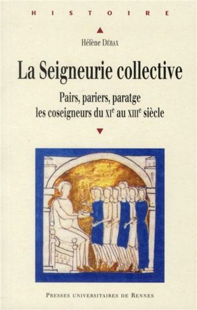 Seigneurie collective