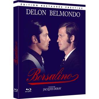 BorsalinoBorsalino Blu-ray