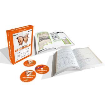 Le Corniaud Collector 50 ans Combo Blu-ray + DVD