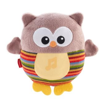 FISHER PRICE - SOOTHE & GLOW OWL