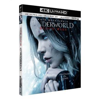 UnderworldUnderworld Blood Wars Blu-ray 4K Ultra HD