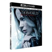 Underworld Blood Wars Blu-ray 4K Ultra HD