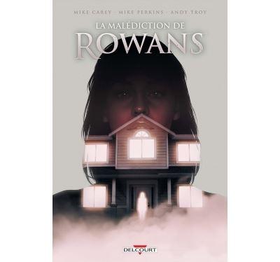 Malédiction de Rowans
