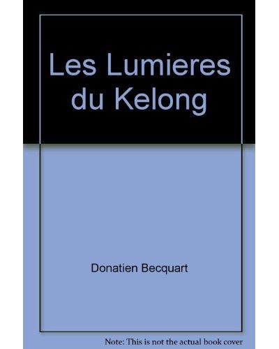 Les lumieres du kelong