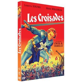 Les Croisades DVD