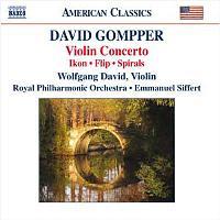 Violin concerto/ikon/flip
