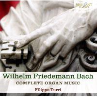 COMPLETE ORGAN MUSIC/2CD