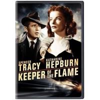 Keeper of the Flame DVD